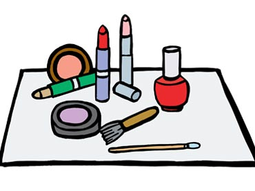 Privé make-up sessies